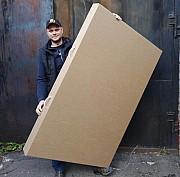 Изготовление коробки для картин с возможностью кратковременного открыт Киев