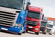 Охрана грузов Киев