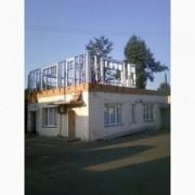 ODESSA.Строительство с сендвич панелей в ОДЕССЕ. Одесса