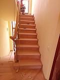 Изготовление и монтаж деревянных лестниц Киев и область Киев
