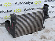 Радиатор интеркулера Opel Vivaro III 1.5 CDTi 2019-2020 (P9806562180) Ковель