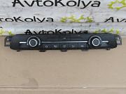 Блок управления климат-контролем Opel Vivaro III 2019-2020 Ковель