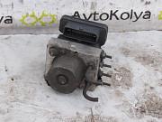 Блок ABS Ford Transit MK7 2014-2020 (EK31-2C405-AB) Ковель