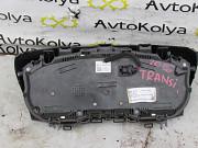 Панель приборов Ford Transit MK7 2.2 tdci 2014-2020 (BK3T-10849-DH) Ковель