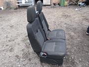 Сиденье переднее двойная Ford Transit MK7 2014-2020 (англ) Ковель
