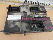 Блок комфорта Ford Transit MK7 2.2 tdci 2014-2020 (BK2T-14B476-AU) Ковель