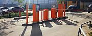 Автоматизированная система платной парковки от ЧП СЛИМС Одесса