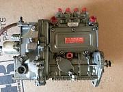 Топливный насос высокого давления Thermo king SL Янмар Yanmar 486 729486-51450 б/у Черновцы