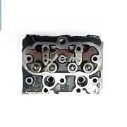( ГБЦ) головка блока цилиндров  kubota ZB600 Z600 Черновцы