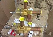 Вентиль трехходовой тепло-холод Carrier Maxima Supra 14-00180-02 b/y Черновцы