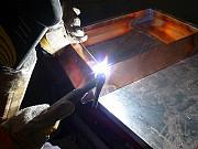 Реставрация бронзовых, латунных, алюминиевых деталей Киев