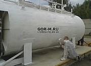 Покрасочные работы промышленного оборудования Полтава