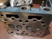 Головка блока цилиндров двигателя Кубота Kubota Z400/Z482 СТ-2.29 29-70001-00 Черновцы