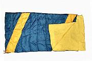 Спальный мешок одеяло с подголовником на рост до 174 см Львов