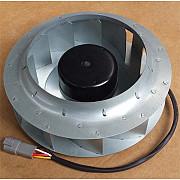 Вентилятор турбина испарителя Carrier Xarios 24В 54-00554-01 АНАЛОГ б/у Черновцы
