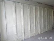 Теплоізоляція монолітна пінополіуретанова Basf, Німеччина Киев