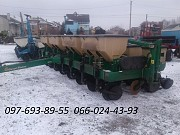 Сеялка пропашная Great Plains PD 8070 Днепр
