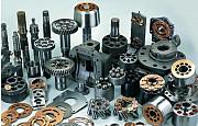 Ремонт гидронасосов, ремонт гидромоторов | Volvo, Linde, Liebherr, Rexroth Киев