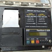 Регистратор температуры (термописец) самописец transcan-2 adr    CCI на реф на 2 датчика Черновцы