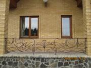 Художня ковка: ворота,мангали, решітки, перила Черкассы