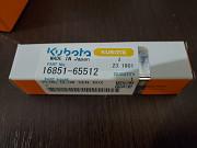 Свечи накаливания оригинал   kubota 16851-65512  D722  D782 D902 D905 D1005 V1105 v1505 Черновцы