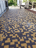 Заказать укладку тротуарной плитки Харьков