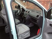 Торпедо Volkswagen Caddy 2004-2010 Ковель