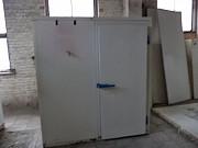 Холодильная камера, агрегат, комната Киев