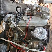 Двигатель  (дизель д 722) carrier transicold  d 722  в отличном состоянии . заводится без проблем. к Черновцы