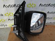 Зеркало правое Renault Trafic III 2019-2020 Ковель