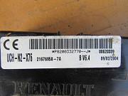 Блок комфорта Renault Kangoo 1997-2007 (8200332770) Ковель