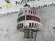 Генератор Renault Trafic III 1.6 dci 2014-2021 (231006729R) Ковель