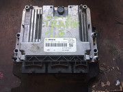 ЭБУ Блок управления двигателем Renault Trafic III 1.6 dci 2014-2021 (0281036377) Ковель