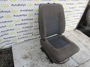 Сиденье переднее Renault Master 1998-2003 Ковель