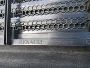Воздушная направляющая заслонка Renault Trafic III 2014-2021 (93867883) Ковель