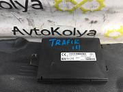 Блок комфорта Renault Trafic III 2014-2021 (284B14712R) Ковель