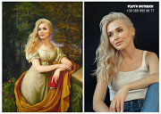 Услуги ФОТОШОП | Обработка фото | ФОТОМОНТАЖ | Киев Киев