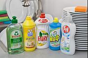 Просрочка средства для мытья посуды Киев