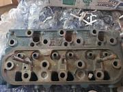 (ГБЦ) головка блока цилиндров  kubota d 1305  кубота д 1305 Черновцы