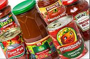 Просрочка томатная паста , кетчуп , соус и т.п Киев