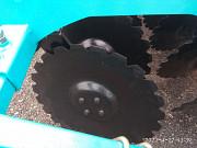Дисковая борона дискатор НДЛ-4 Днепр