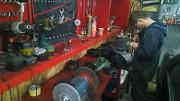 Срочный ремонт генераторов и стартеров Starter.Odessa Одесса