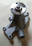 Насос водяний -помпа Kubota(Кубота) D622, D722, D902, D782, Z482   цена зависит от производителя . у Черновцы