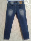 Женские джинсы скинни новые Днепр