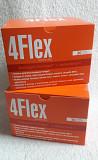 4 Flex Колаген нового покоління + вітамін С, 30 пакетиків доставка из г.Львов