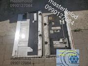 Облицовка . двери рефрижератора thermo king SLX100/200/300/400/Spectrum  в идеальном состоянии 98-79 Черновцы