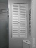 Шкаф в туалет Киев
