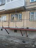 Пристрел балкона на первом этаже в Харькове БЕЗ ПОСРЕДНИКОВ Харьков