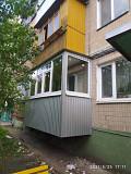 Комплексный ремонт балконов в Харькове БЕЗ ПОСРЕДНИКОВ Харьков