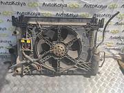Система охлаждения в сборе Renault Espace 2.2 dci 1997-2002 Ковель